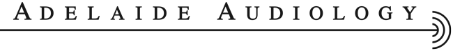 Adelaide Audiology Logo